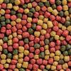 Tříbarevné krmivo pro KOI (0,4kg-granule 3mm)